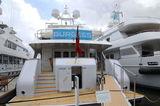 T Zero Yacht Burger Boat Company