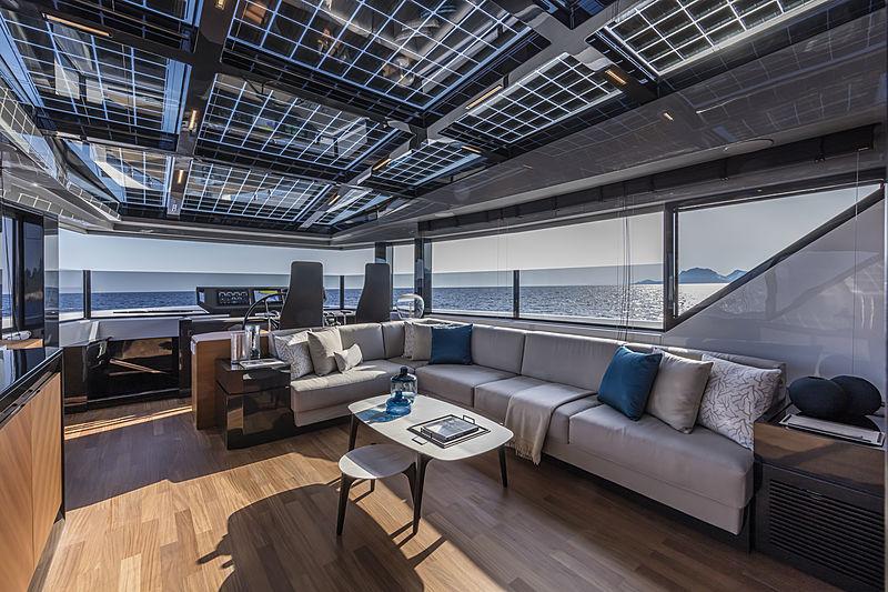 Arcadia Sherpa XL#01 yacht interior