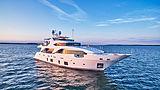 Princeville Yacht 28.5m