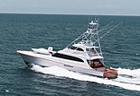 Destiny Yacht Merritt Boats & Engine Works