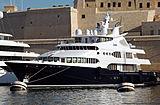 Samar Yacht 76.88m