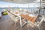 Ruscello Yacht 37.95m