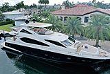 Full Circle Yacht 26.87m