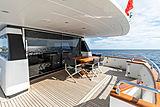 Just For Us Yacht Sanlorenzo