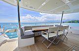 Pura Vida CR Yacht Sunseeker