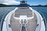 Pura Vida CR Yacht 26.29m