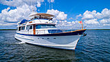 High Mileage Yacht 1978