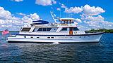High Mileage Yacht Burger Boat Company