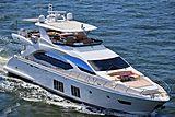 Bella Stella Yacht Azimut