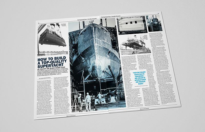 SuperYacht Times newspaper issue 29
