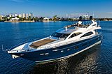 Quimalera  Yacht 27.43m