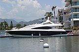 Sitatunga Yacht Sunseeker