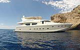 Madame Tortue Yacht Cantieri Navali Rizzardi