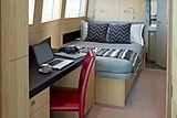 Solaris Yacht Bannenberg & Rowell Design