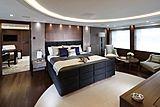 Solaris yacht stateroom