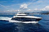 Solaris Yacht Princess