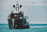 Rock yacht by Evadne Yachts in Cesme