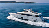 By all Means Yacht 25.3m