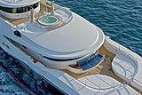 Blue Eyes London Yacht Fabrizio Smania S.p.a.