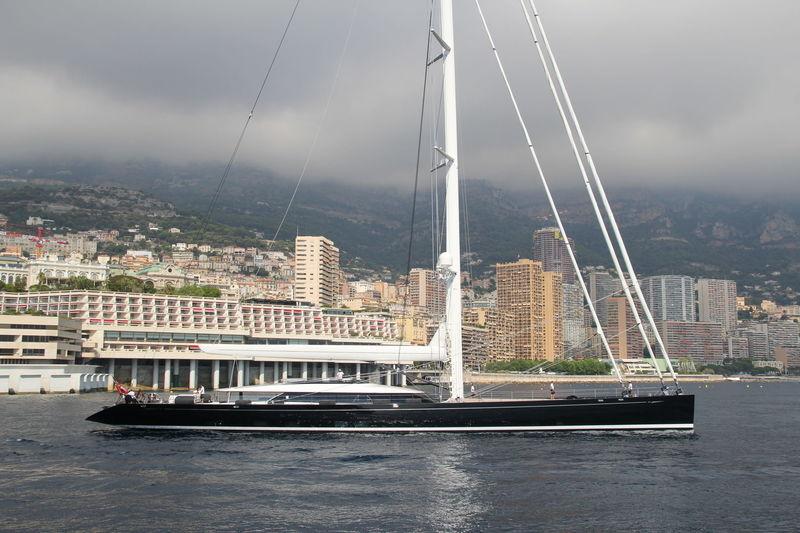 Kokomo in Monaco