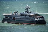 Hodor Yacht 66.2m