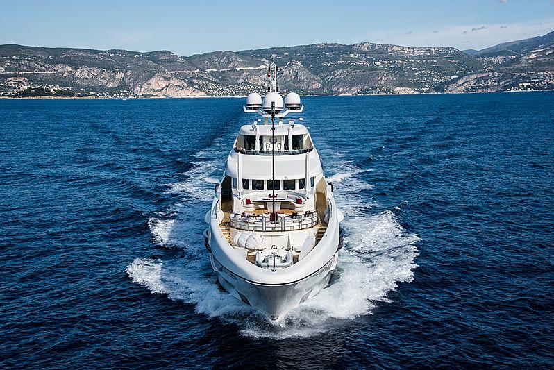 Quite Essential yacht cruising