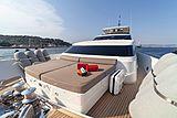 Faster Yacht Sanlorenzo