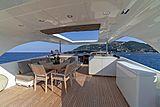 Faster Yacht Della Role Design