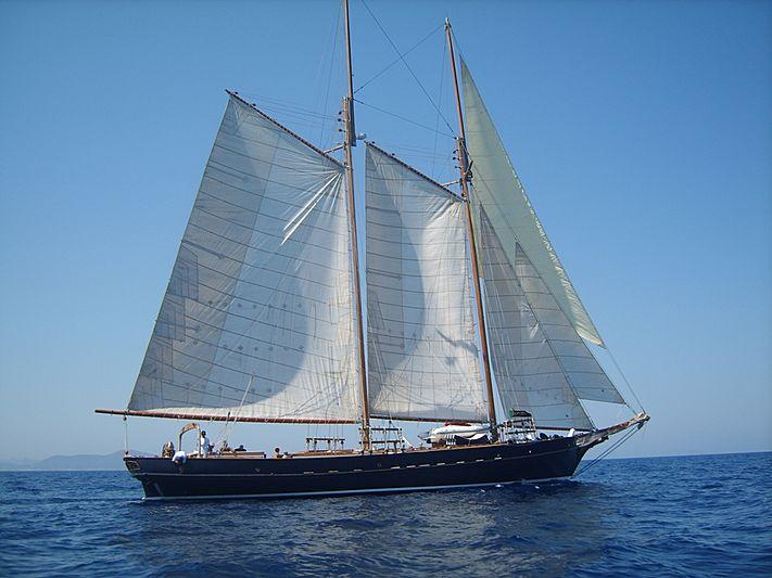 DREAM yacht Metur Yacht A.Åž.