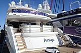 Anya Yacht 40.05m