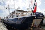 MitseaAH Yacht United Kingdom