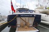 MitseaAH Yacht Pendennis