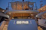 Big Five Yacht Benetti