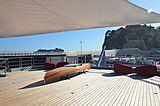 Bold Yacht Vain Interiors