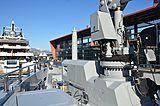 Bold Yacht Motor yacht