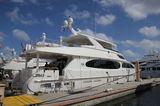 Lady Deena II  Yacht Hargrave