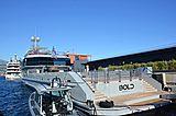 Bold Yacht 1,504 GT