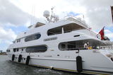 Milestone Yacht Christensen