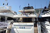Navetta 42 Yacht 41.8m