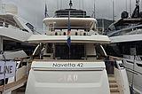 Navetta 42 Yacht Custom Line