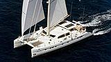 Orion Yacht Catana