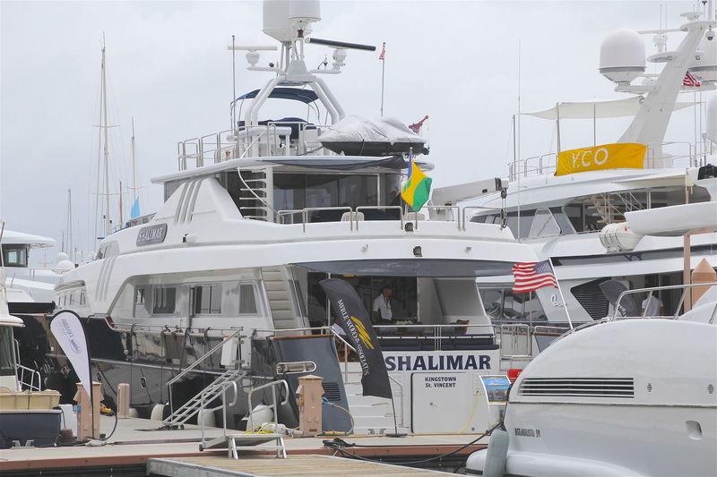 Shalimar in Palm Beach