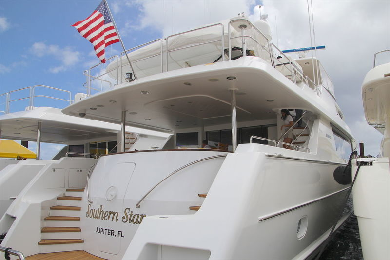 Southern Star in Palm Beach