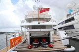 Spirit Yacht 54.3m