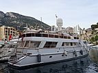Bahira II Yacht 30.0m