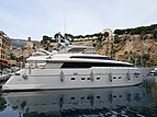 Kavalier  Yacht 132 GT