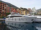 Kavalier  Yacht 2010