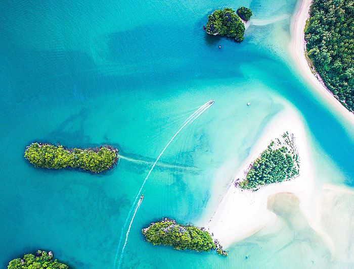 Travel: The Mergui Archipelago