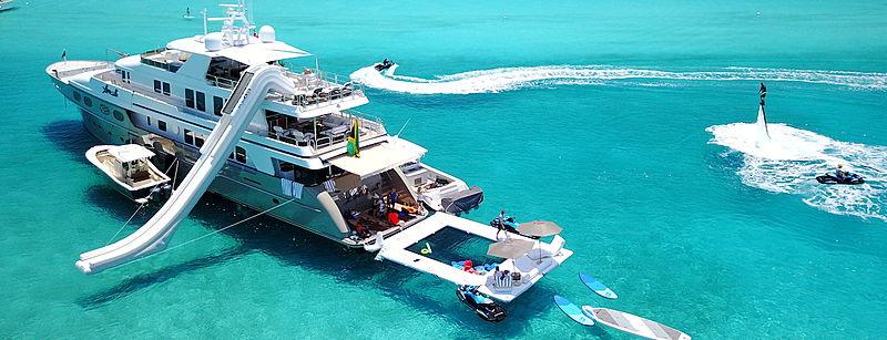 Superyacht Tenders & Toys company photo