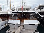 Costa Magna Yacht 44.5m